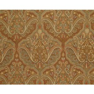 WI 00012000 SHALDAR Brown Old World Weavers Fabric