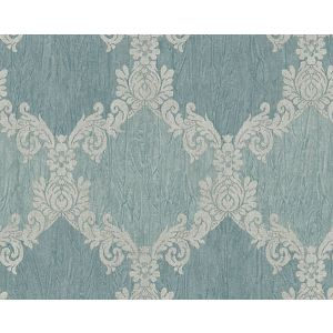WMA MF020701 SOUTH SHORE Blue Scalamandre Wallpaper