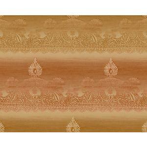 WMA MF050411 OASIS FOIL Gold Foil Scalamandre Wallpaper