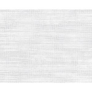 WMA ST000908 METEORA Vanilla Ice Scalamandre Wallpaper