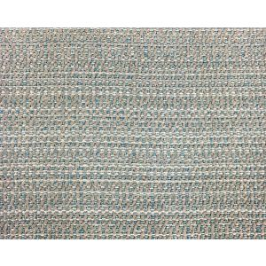 WR 00032827 TENNYSON Aqua Grey Old World Weavers Fabric