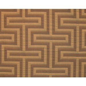 WR 00061983 VENTANA Brown Old World Weavers Fabric