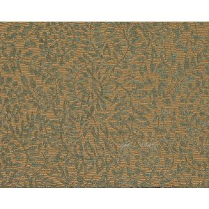 WR 72121844 WOODLAND Aquamarine Old World Weavers Fabric
