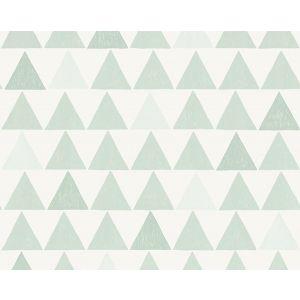 WSB 00070588 TURE Turquoise Sandberg Wallpaper
