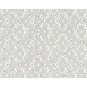 WSB 00310424 VIOLA Light Grey Sandberg Wallpaper
