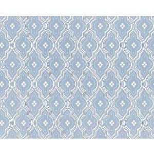 WSB 00360424 VIOLA Light Blue Sandberg Wallpaper
