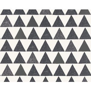 WSB 00910588 TURE Black Sandberg Wallpaper