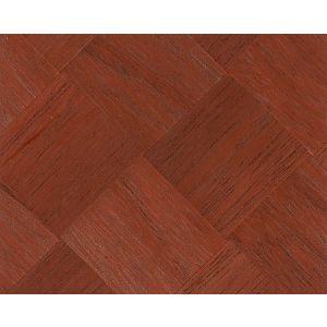 WTO NE10106 WOOD VENEER Persimmon Scalamandre Wallpaper