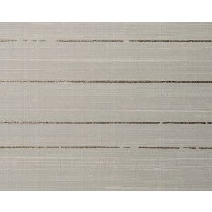 WTT 651302 LOST HORIZON SILK Silver Mist Scalamandre Wallpaper
