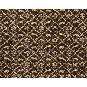 Y0 0002V742 SANTINI Gold Old World Weavers Fabric