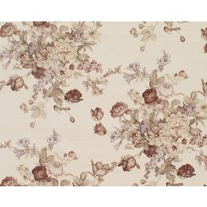 ZA 4568TUIL TUILERIES Parchment Old World Weavers Fabric