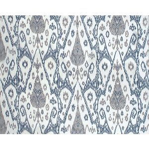 ZS 00012VEL TAI LAO Mist Old World Weavers Fabric