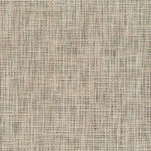 53-65613 Kyou Grasscloth Taupe Brewster Wallpaper