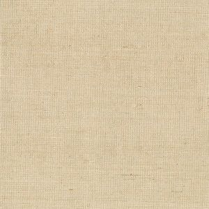 2622-44506 Ruslan Grasscloth Beige Brewster Wallpaper