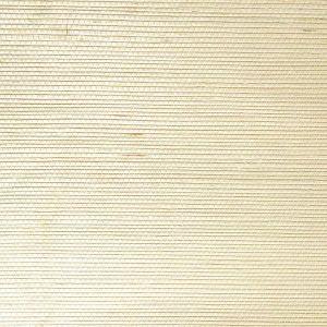 2622-54720 Martina Grasscloth Cream Brewster Wallpaper