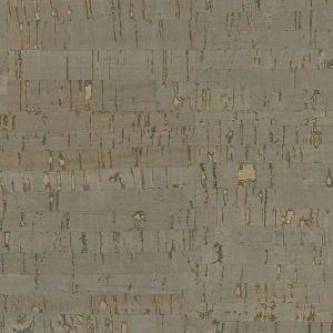 2622-490496 Misha Wall Cork Dark Grey Brewster Wallpaper