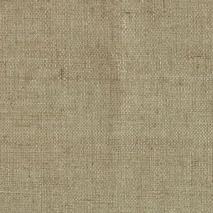 2622-65411 Ruslan Grasscloth Taupe Brewster Wallpaper
