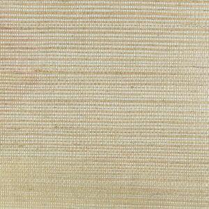 2622-30233 Ruslan Grasscloth Brown Brewster Wallpaper