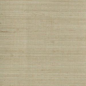 2622-30234 Ruslan Grasscloth Grey Brewster Wallpaper