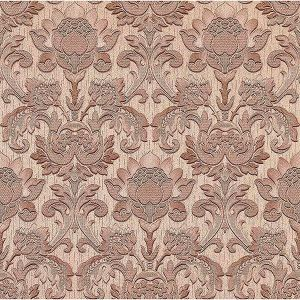 Z1737 Dis Scudo Damask Pink Brewster Wallpaper