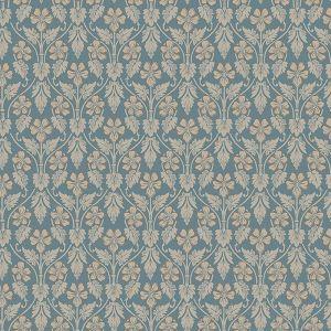 2827-4535 Nora Ogee Slate Brewster Wallpaper