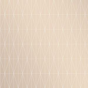 2889-25214 Tofta Geometric Beige Brewster Wallpaper