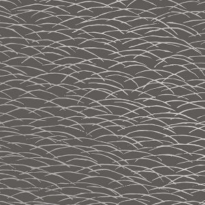 2889-25245 Hono Abstract Wave Taupe Brewster Wallpaper