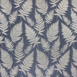 BACK COUNTRY Blue Gray Carole Fabric