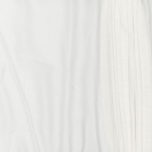CLOUDY SKIES Winter White Carole Fabric