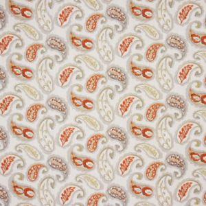 DALLYING Citrus Carole Fabric