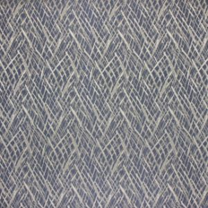 DARGEN Blue Gray Carole Fabric