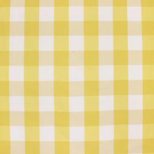 DRAWING BOARD Lemon Carole Fabric
