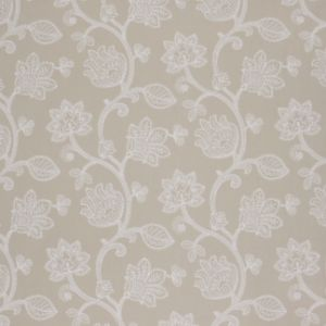 EXPANSIVE GARDEN Sterling Carole Fabric