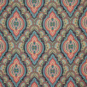 HUDSON VALLEY Jewel Carole Fabric