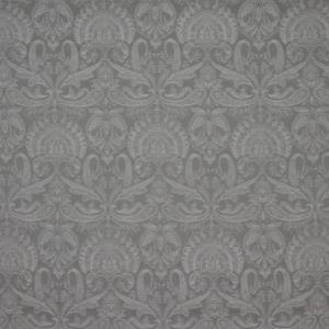 LIBRARIAN Pewter Carole Fabric