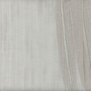 SEE THROUGH Platinum Carole Fabric