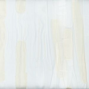STONES THROW Eggshell Carole Fabric