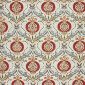 TRIPLE CROWN Gemstone Carole Fabric