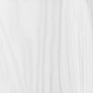 UNDISCOVERED White Snow Carole Fabric