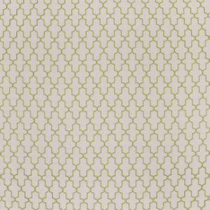 VOLLEY Grass Carole Fabric