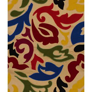 2012147-519 FELICITY Multi Lee Jofa Fabric