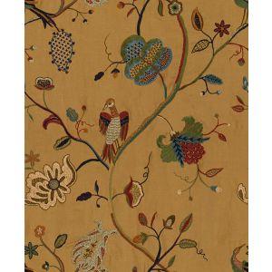 2012155-4 MARGOT Mustard Lee Jofa Fabric