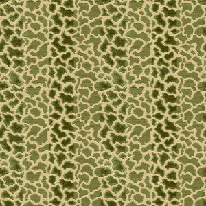 2015120-3 TIMBUKTU VELVET Leaf Lee Jofa Fabric