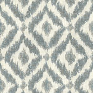 2015142-115 LYRA Ivory Chambray Lee Jofa Fabric