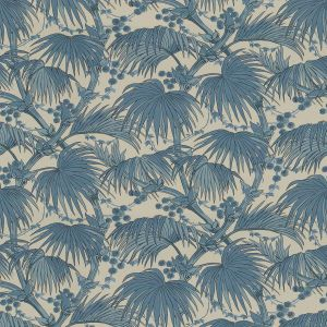 2017109-15 LAS PALMAS Blue Lee Jofa Fabric
