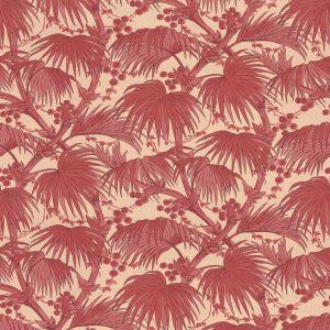 2017109-19 LAS PALMAS Red Lee Jofa Fabric