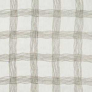 4569-11 LOUXOR CHENILLE Mushroom Kravet Fabric