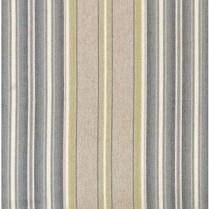 BFC-3659-165 WINDSOR STRIPE Beige Blue Lee Jofa Fabric