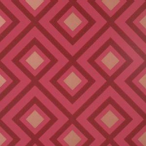 GWP-3405-7 LA FIORENTINA Berry Groundworks Wallpaper