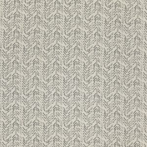 ED75035-3 IZORA Charcoal Threads Fabric